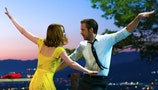 Oscar nominations: 'La La Land' leads with 14 nods