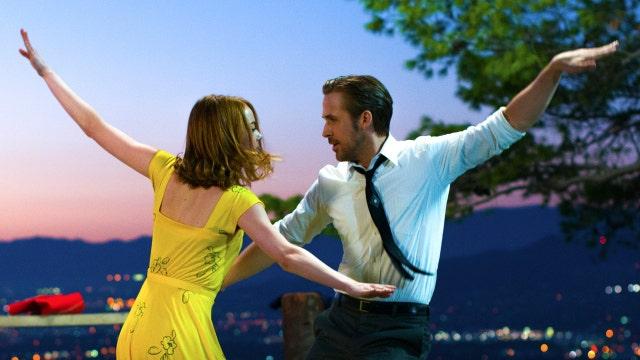 Stone, Gosling talk dance moves, 'La La Land'
