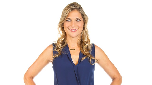 How Gabby Reece Stays Motivated to Exercise