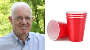 Inventor of the iconic red Solo Cup, Robert Hulseman, dies at 84