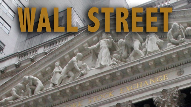 Big toast for the stock market at the close of 2016