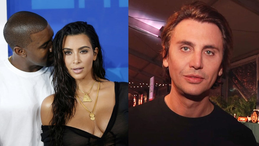 Reality TV personality Jonathan Cheban dishes on how Kim, Kourtney, Khloe, Kendall and Kylie maintain their figures, his favorite hot spots to eat, and his new line of gourmet food