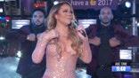 Mariah Carey lip sync debacle