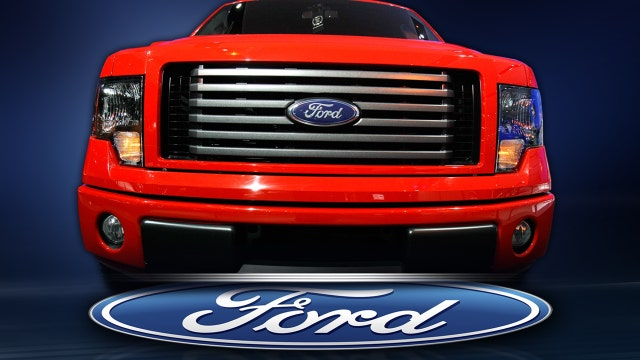 Ford cancels plans to build plant in Mexico
