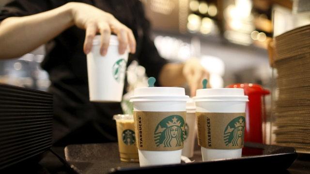 Starbucks barista sacrifices social life, wins big in Vegas