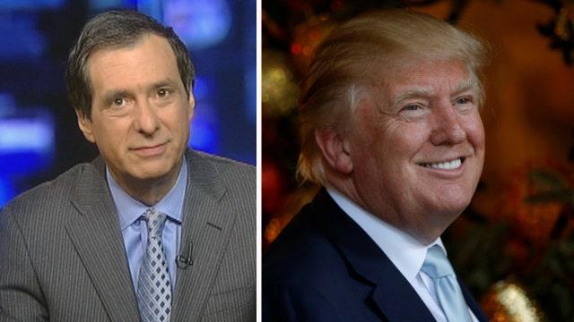 Kurtz: Republicans face reality check - governing
