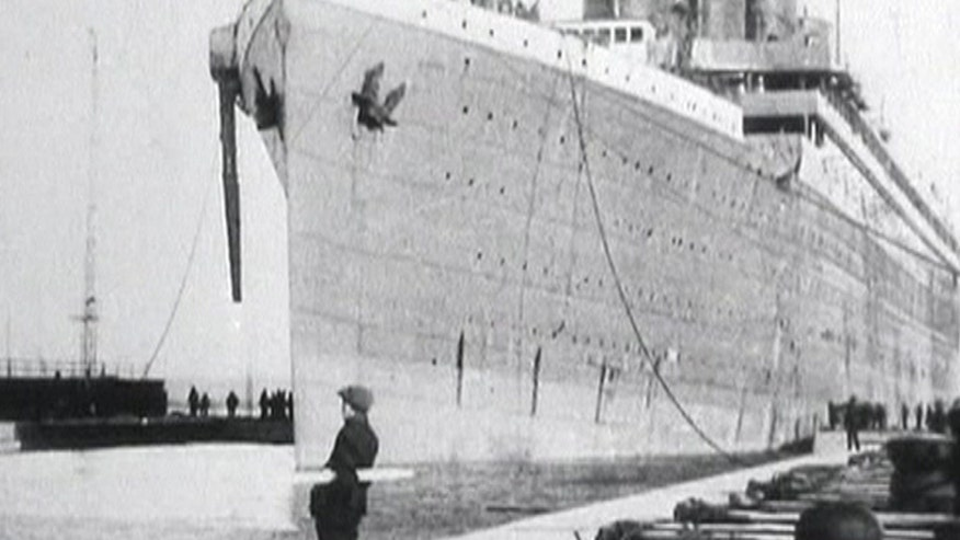 New British documentary reveals an alleged massive, unreported coal fire on-board the Titanic could have played a role in the ship's doomed maiden voyage