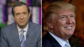 'MediaBuzz' host Howard Kurtz weighs in on Trump's criticism of the media over their coverage of the Russian hacking allegations