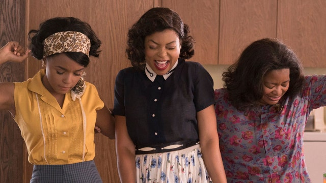 Importance of telling the story behind 'Hidden Figures'