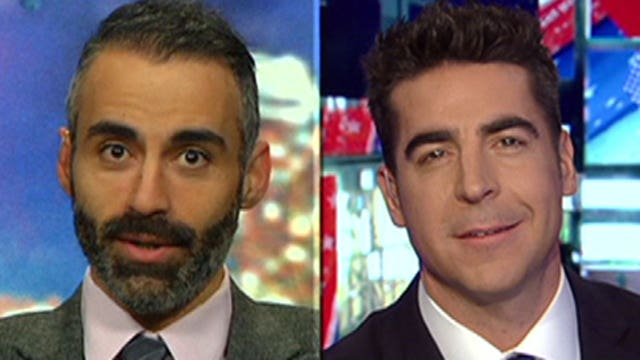 'Watters' World' preview: Jesse grills Trump critic