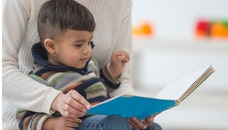 Q&A with Dr. Manny: My 2-year-old doesn't have many words and is hard to understand. Should I be concerned?