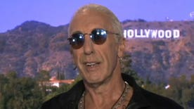 Twisted Sister front-man records new solo album 'We Are the Ones'