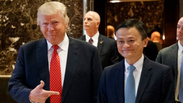 Chinese firm looks to boost jobs in the US