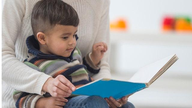 When do babies start speaking?