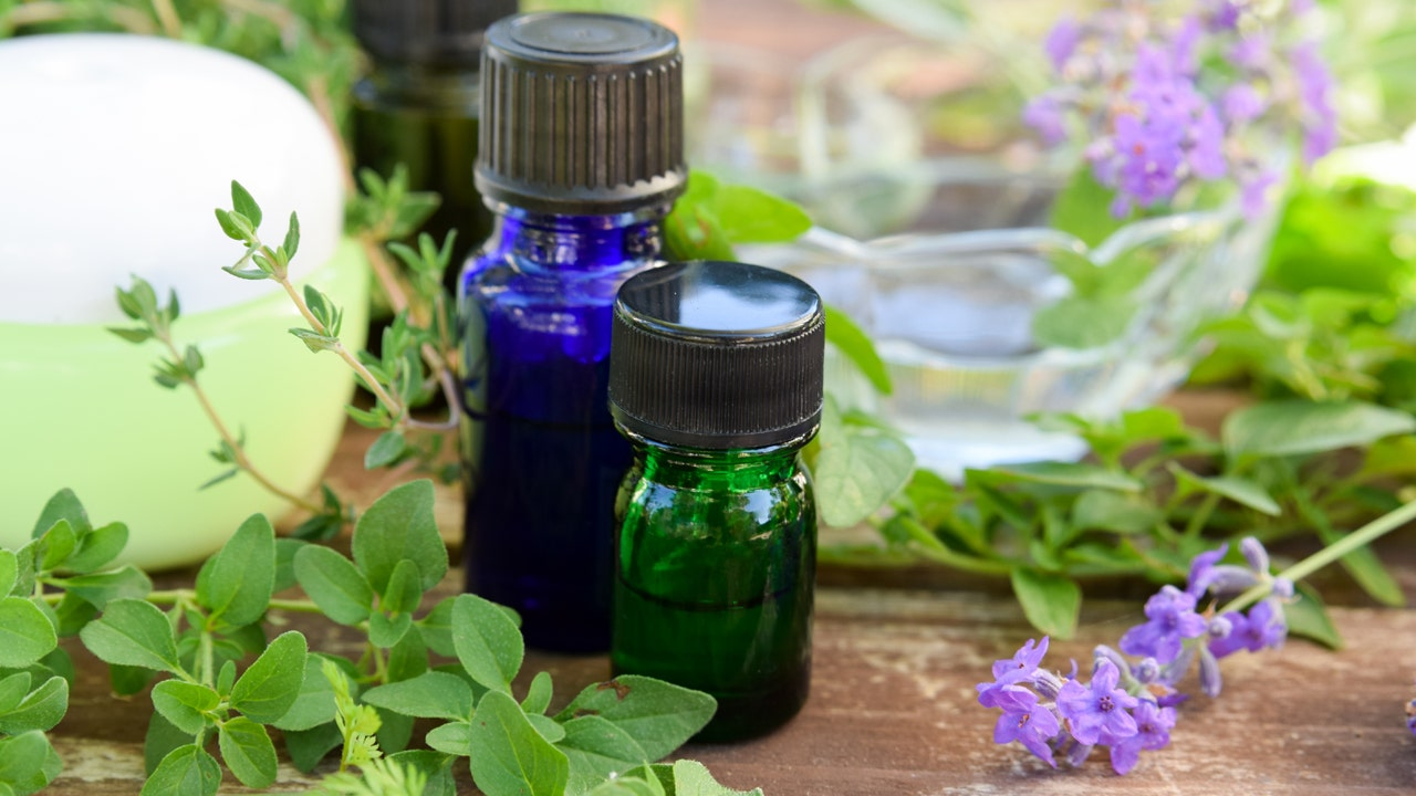 Oregano oil to ward off a cold? | Fox News