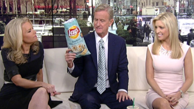 After the Show Show: 'Do Us a Flavor'