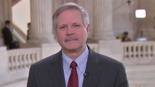 Sen John Hoeven (R-ND) talks with Chris Stirewalt about repealing Obamacare, set in motion by a key Senate vote this week, and reveals whom he hopes will be tapped to fill Trump's last open Cabinet post, Agriculture Secretary.
