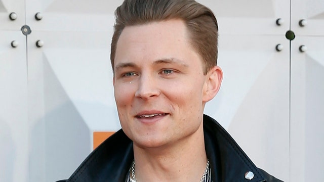 Frankie Ballard talks heartbreak, Bob Seger and coming home