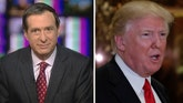 'MediaBuzz' host Howard Kurtz weighs in on recent polls citing the President-elect Trump is unfair to the media