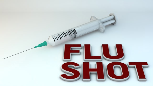 Doctors note it's not too late to get a flu shot
