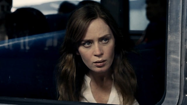 Bring Emily Blunt home