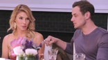 Celebrities compete on new cooking show