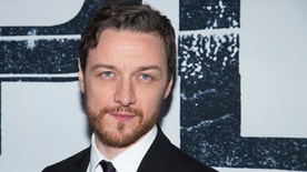 Face2Face: James McAvoy discusses the challenge of playing nine unique characters in M. Night Shyamalan's thriller 'Split'