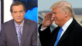 'MediaBuzz' host Howard Kurtz weighs in on the transition candidate-turned President-elect Donald Trump now needs to make as the 45th president of the United States