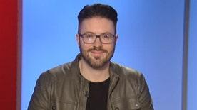 Face2Face: 'American Idol' alum Danny Gokey discusses his fourth album 'Rise'