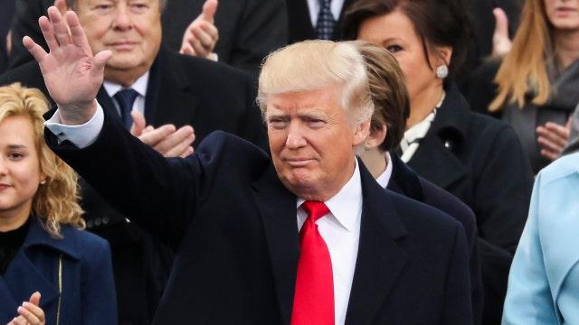 Former Clinton speechwriter reacts to Trump's address