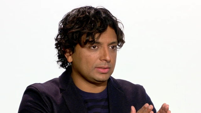 M. Night Shyamalan spills secrets behind 'Split'