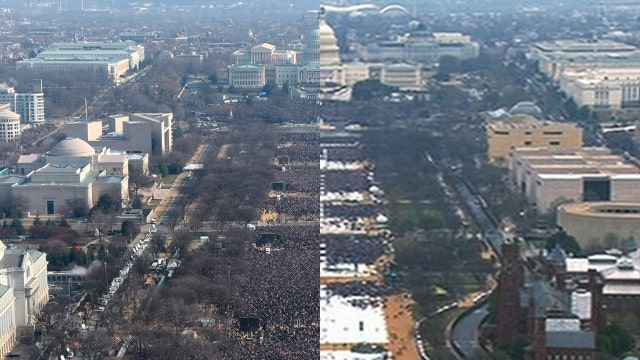 Inaugural coverage: Does size matter?