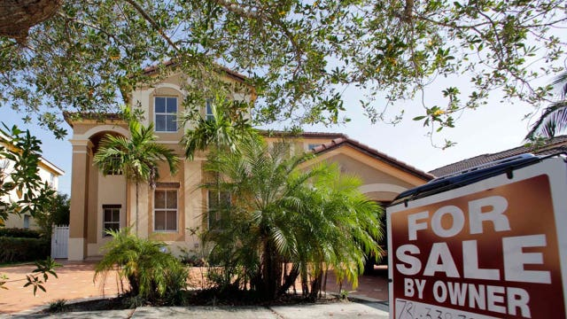 Supply and demand: It's getting more expensive to buy a home