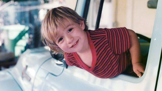 'Ride with Emilio' helps sick kids travel to chemo appointments