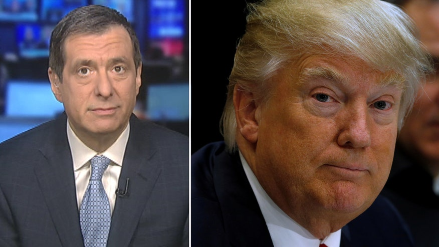 'MediaBuzz' host Howard Kurtz weighs in on the negative impact leaking President Trump's phone calls and meetings will have