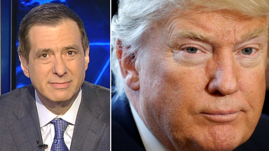 'MediaBuzz' host Howard Kurtz weighs in on Vanity Fair ditching the White House Correspondents Dinner to protest of President Trump