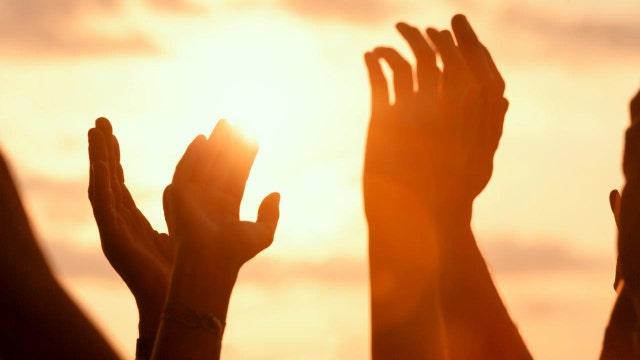 Can faith strengthen your confidence?
