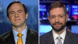 Christopher Scalia, Michael Kenneally on Scalia's legacy, impact on Judge Neil Gorsuch