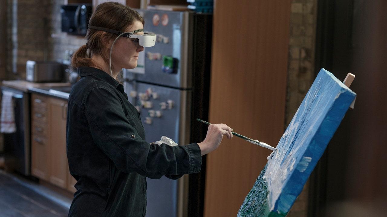 Smart Eyeglasses Bring Sight To Visually Impaired Fox News