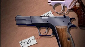 Gov. Malloy's budget proposal includes increasing the state portion of the pistol permit renewal fee from $70 to $300 and new permits from $140 dollars to $370