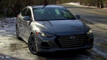 The $22,450 Hyundai Elantra Sport is a memorable, low-priced sports sedan says Gary Gastelu.