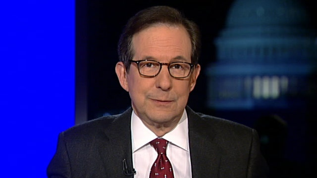 Chris Wallace gives you a sneak peek of the next show
