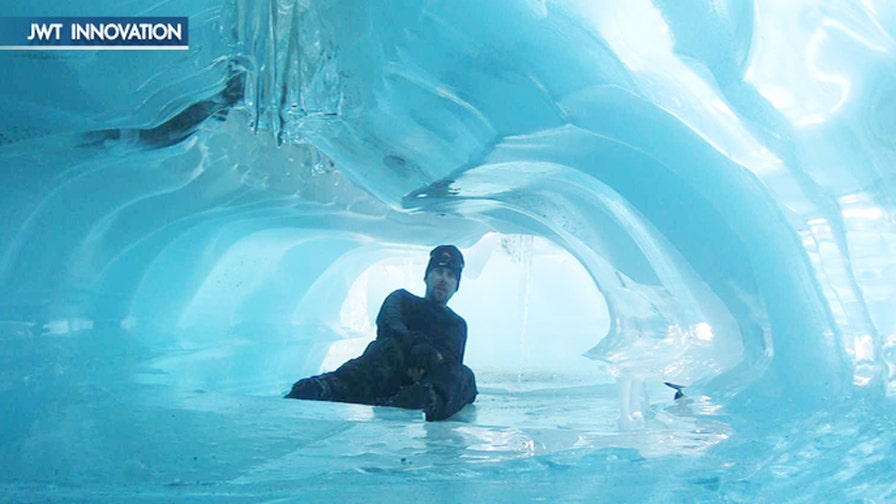 Travel to Antarctica and hopping on a train across Ireland are some of the top new trends for 2017. Ashley Dvorkin sits down with Lucie Greene from JWT Innovation to find out where travel is headed this year