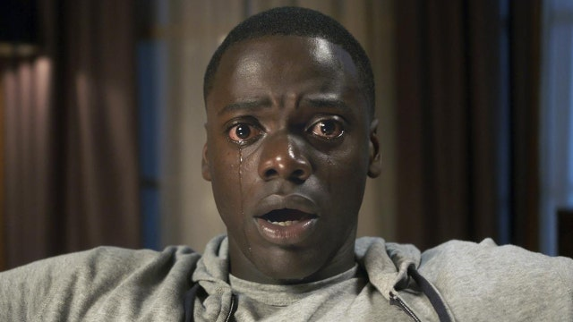 Funnyman Jordan Peele tries his hand at horror in 'Get Out'