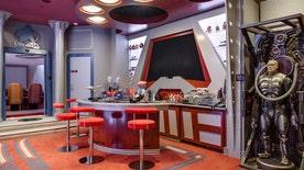 Hot Houses: Inside a home built for a true Star Trek fan and Kirsten Dunst's swanky New York City loft