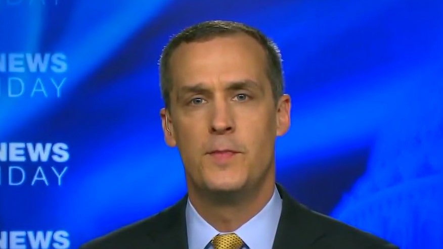 Former Trump campaign manager on 'Fox News Sunday'