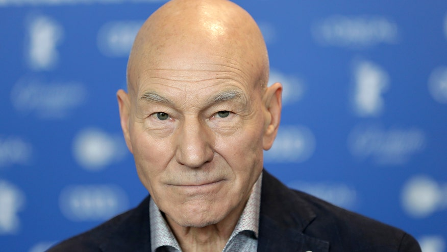 Face2Face: Patrick Stewart discusses the evolution of Professor X and Wolverine and how their characters reverse in 'Logan'
