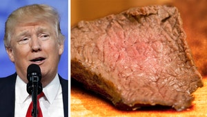President's order observed at D.C. restaurant; the 'Red Eye' panel reacts