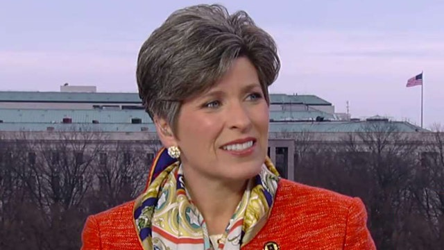 Ernst: Military has greatly declined over the past few years