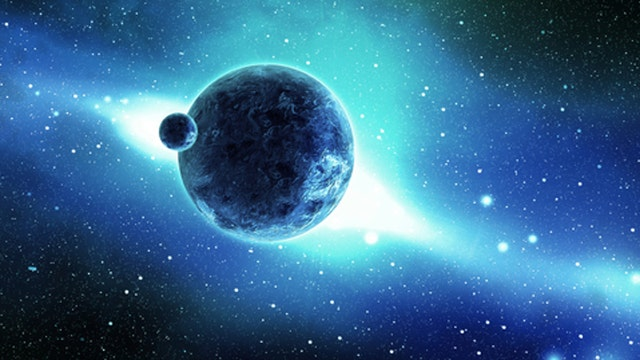Real life 'Star Wars' planetary system discovered